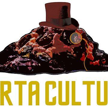 Horta Culture by kryten4k