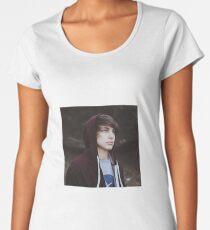 Colby Brock Women's Premium T-Shirt