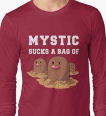 MYSTIC SUCKS T-Shirt
