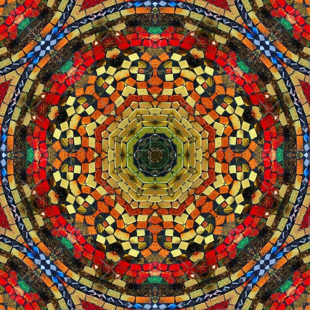 Mosaic by Yampimon