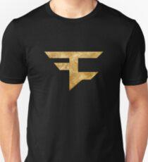 Faze 24k Gold T-Shirt