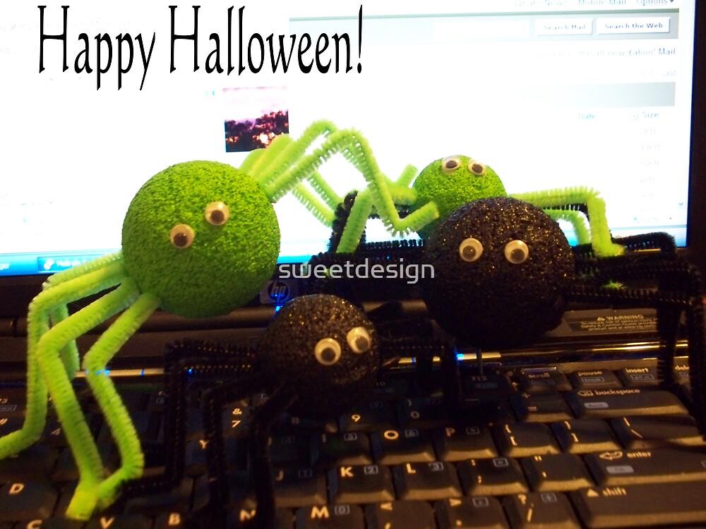 Happy Halloween! by sweetdesign