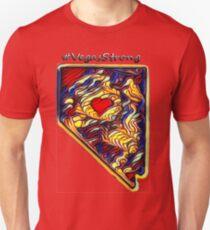 #Vegas Strong v.3 T-Shirt