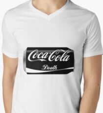 Coca-Cola Death T-Shirt