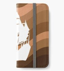 Love the Sea iPhone Wallet/Case/Skin