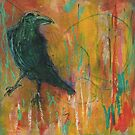 Little Crow by Maria Pace-Wynters