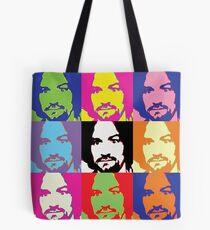 Manson Tote Bag