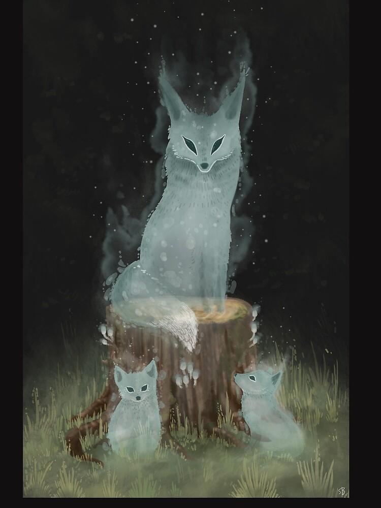 Nicht dein Wald von melancholymoon