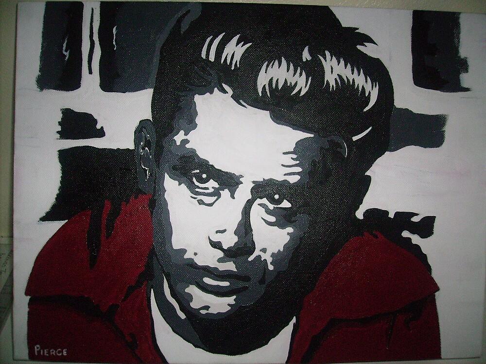 James Dean by Tony65