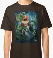 The Punishment of Loki Classic T-Shirt