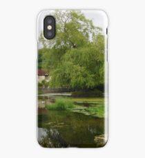 Cheddar Township  iPhone Case/Skin