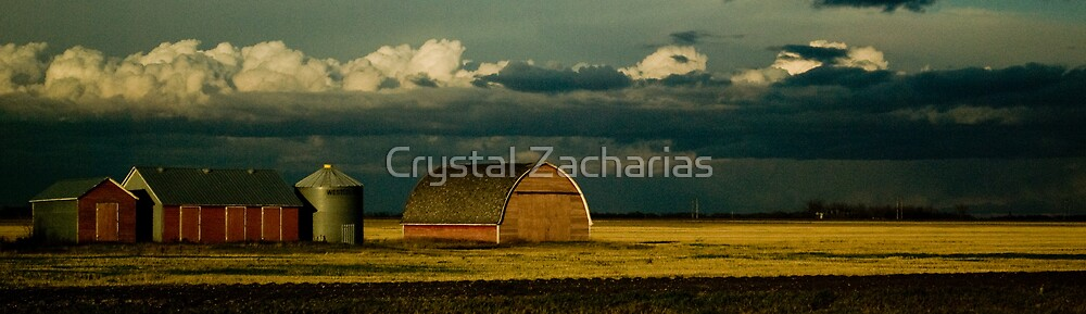 Summer's End by Crystal Zacharias