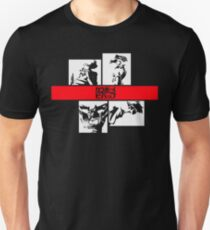 1, 2, 3 Let's go! Unisex T-Shirt