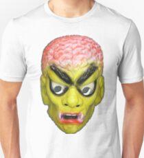 Brainiac Vampire Mask T-Shirt