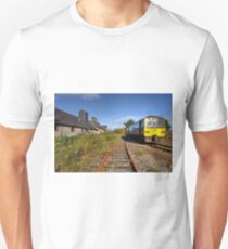 Maltings Pacer  Unisex T-Shirt
