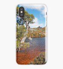 Waterside at Wombat Pool iPhone Case/Skin