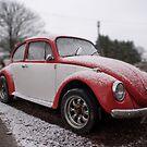 Vw Beetle by Ben Rees