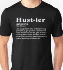 Definition of a hustler