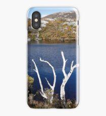 Overlooking Wombat Pool iPhone Case/Skin