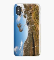 Up in the High Country iPhone Case/Skin
