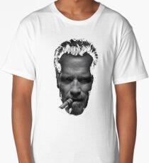Arnold schwarzenegger Long T-Shirt