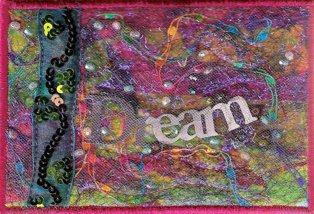 Dream by quiltgranny