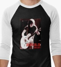 REST IN PEACE MALCOLM YOUNG T-Shirt