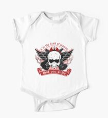 u2 the best thing about me skull 2 Kids Clothes