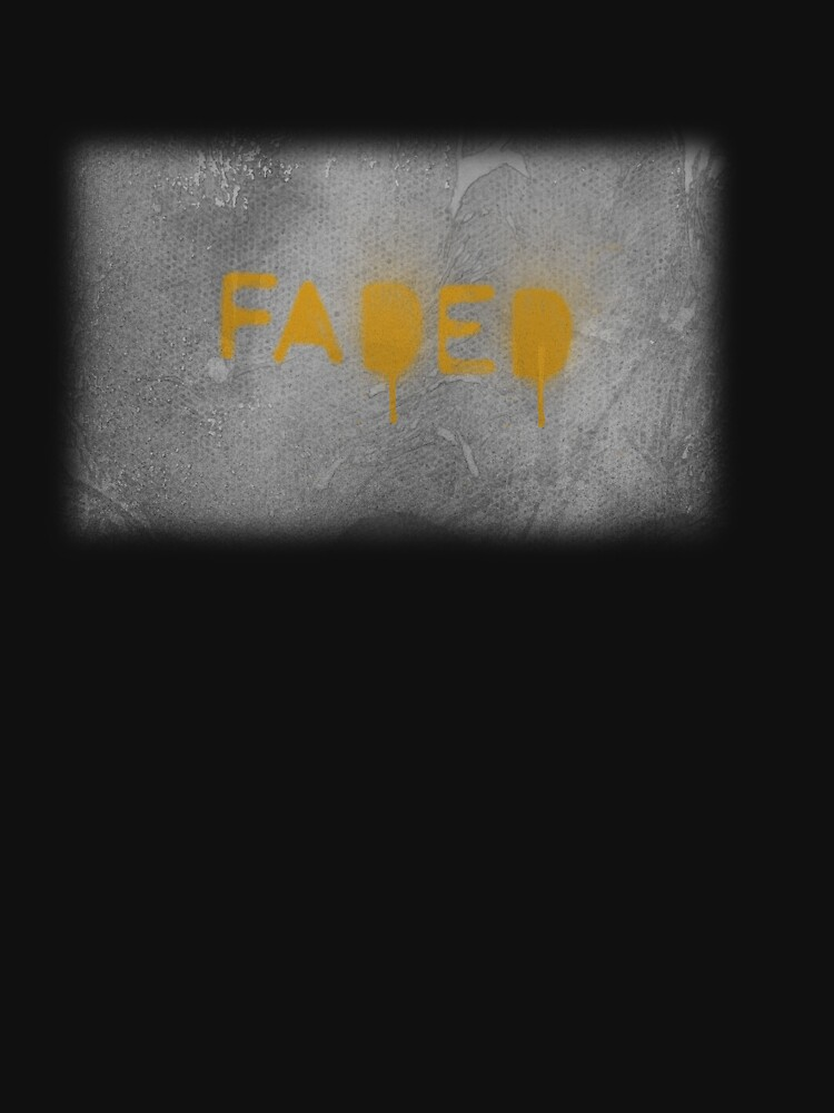 Faded by RandomDesign