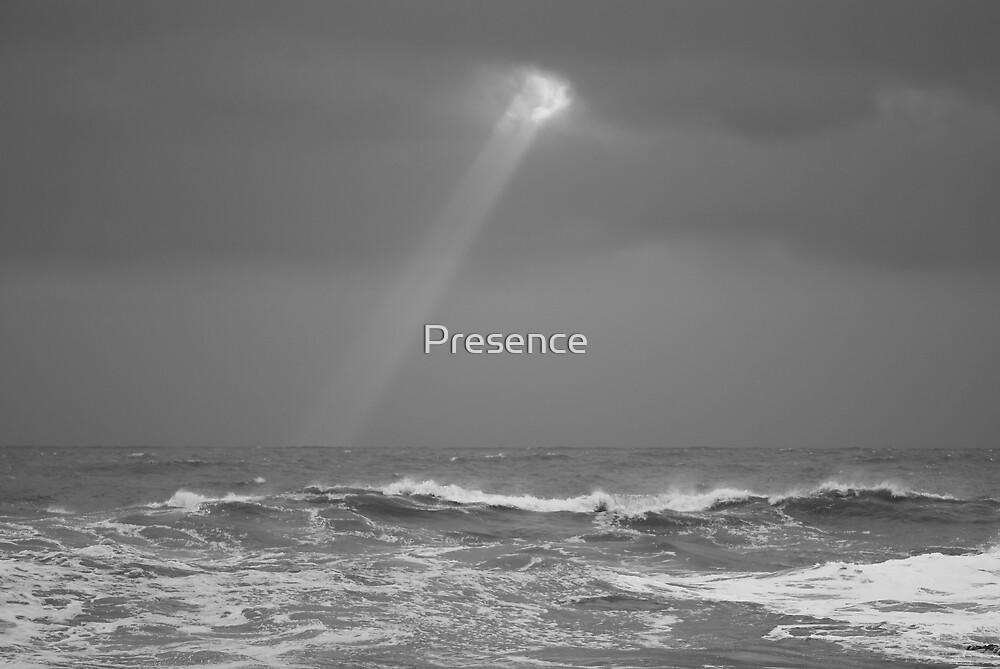 Shine A Light by Presence