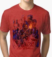 John Carpenters - The Thing Tri-blend T-Shirt