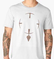 TrowelBlazers Minimalist Men's Premium T-Shirt