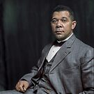 Booker T. Washington by Marina Amaral