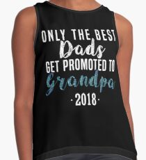 da52e3103f0ac Only The Best Dads Get Promoted To Grandpa 2018 Gift For New Grandad  Promoted to Grandpa