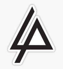 Linkin park gifts merchandise redbubble linkin park logo sticker stopboris Images