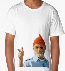 Zissou Long T-Shirt