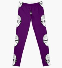 Babydoll Witchy Woman  Leggings