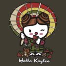 Hello Kaylee Winks by Ameda