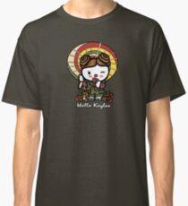Hello Kaylee Winks Classic T-Shirt