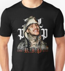 lil peep - Fashion fades, only style remains the same. T-Shirt