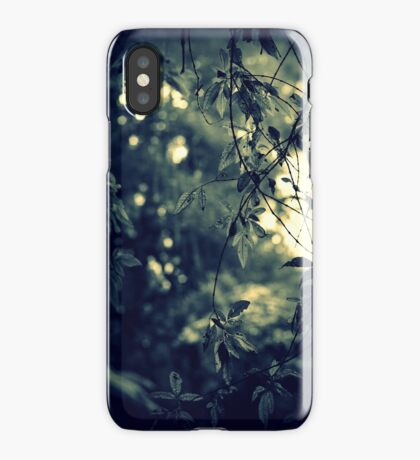 Those Who Don't Believe In Magic Will Never Find It iPhone Case/Skin