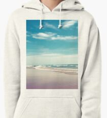 The swimmer Pullover Hoodie