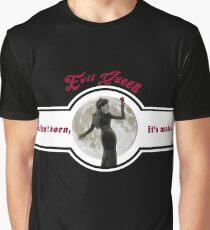 Evil Queen Evil isn't born Graphic T-Shirt