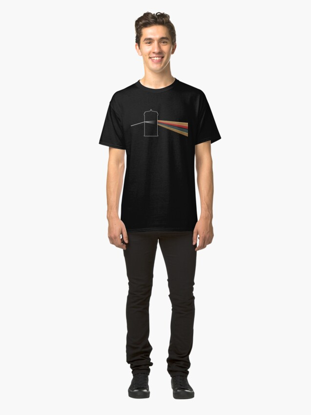 Alternate view of Darkside Classic T-Shirt