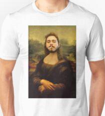 POST MONALONE Unisex T-Shirt