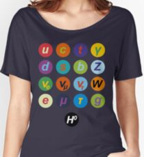 Standard Model Warhol 1 Women's Relaxed Fit T-Shirt