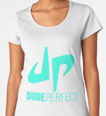 Official Dude Perfect © Merch Women's Premium T-Shirt