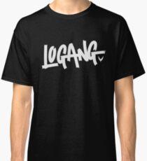 Official Logan Paul © Merch – Logang Classic T-Shirt