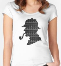 Elementary... Women's Fitted Scoop T-Shirt