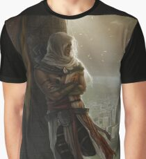 after the storm Graphic T-Shirt